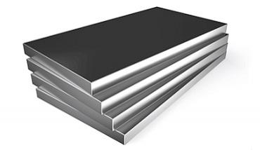 Плита алюминиевая АМГ5-6