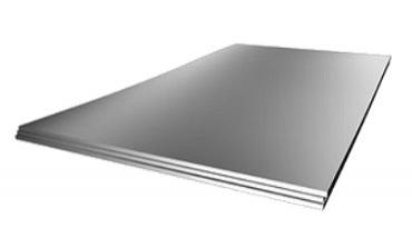 Лист алюминиевый, плита