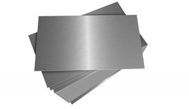 Лист алюминиевый АД0