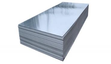 Лист алюминиевый АМЦ