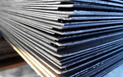 Лист 40 мм сталь 35