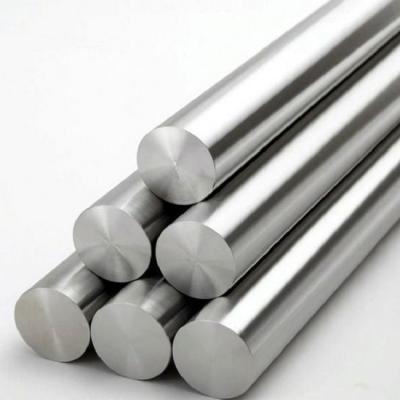Круг стальной 120 мм