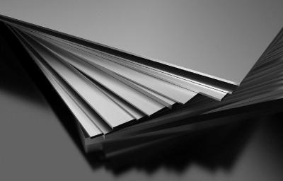 Лист сталь 09Г2С 4 мм