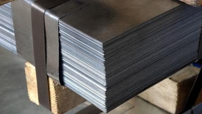 Лист 65Г х/к 0,7х450х2000мм
