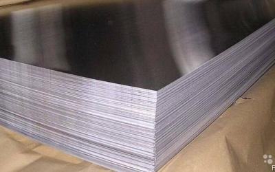 Лист алюминиевый 5 мм АМГ5-6