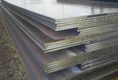 Лист 130 мм сталь 40х