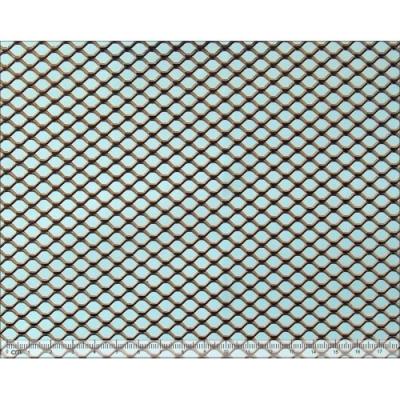 Лист просечно-вытяжной 1000x2000х1,5 TC MQ12/9x1,5
