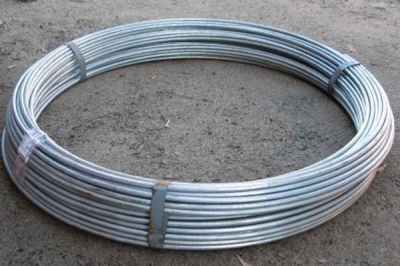 Проволока катанка 5,5 мм