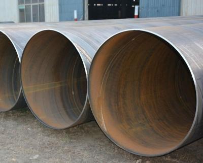 Труба стальная б/у ф152х8-7 мм