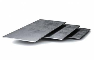 Лист 1,5 мм сталь 3