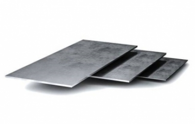 Лист 130 мм сталь 3