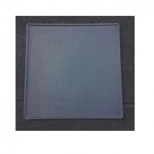 Лист оцинкованный просечно-вытяжной 575x575х1,5 TP MQ10/7x1,5