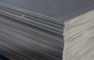 Лист 130 мм сталь 30ХГСА