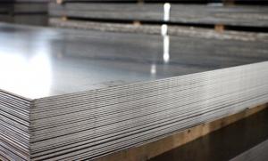 Лист 50 мм сталь У8А