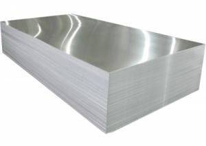 Плита алюминиевая 10,0 мм Д16
