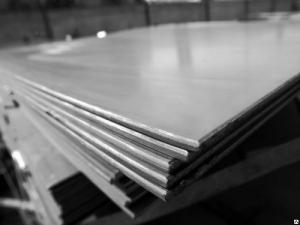 Лист 160 мм сталь 10ХСНД