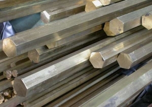 Шестигранник калиброванный сталь 20