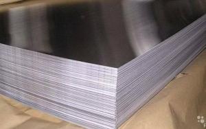 Лист алюминиевый 2 мм АМГ5-6