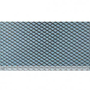 Лист оцинкованный просечно-вытяжной 1000x2000х1 TP MR10/6x1,2
