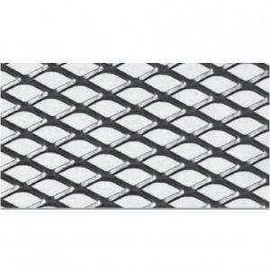 Лист алюминиевый просечно-вытяжной 1000x4400х0,8 TH MR16/6x1,3