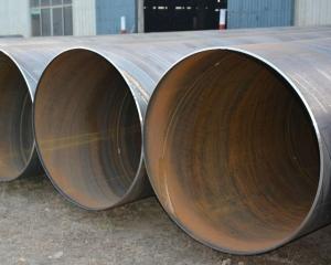 Труба стальная б/у ф325х8-9 мм