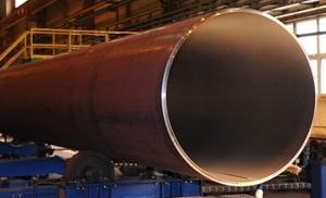Труба стальная водогазопроводная 40x3.5 мм ДУ