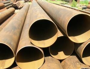 Труба стальная б/у Ø1020х10-9 мм