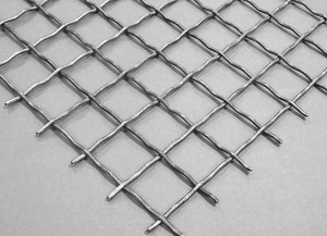 Сетка канилированная (рифленая) Р5,0