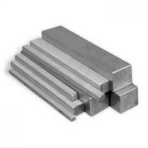 Квадрат стальной 40х40 мм