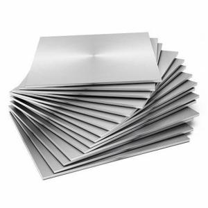 Лист рифленый алюминиевый 0.8 мм 1000х2000 мм