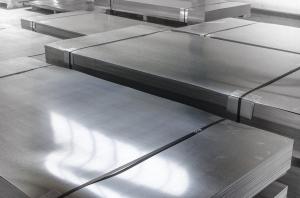 Лист алюминиевый 1мм АМг3