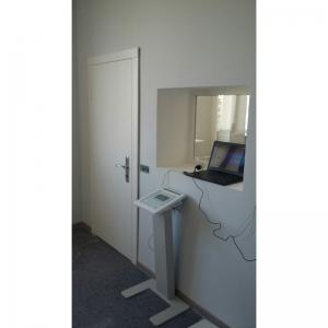 Рентгенозащитные двери для рентген кабинетов