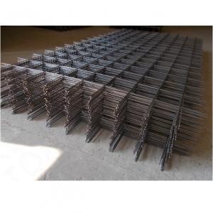 Сетка армирования стяжки ф4 100х100 1х2м