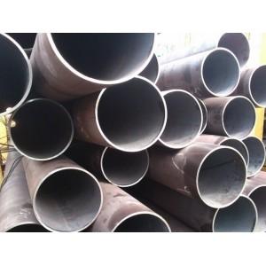 Труба бесшовная горячекатаная 377 мм