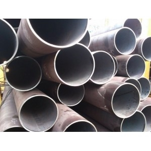 Труба бесшовная горячекатаная 34 мм