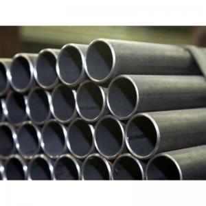 Труба стальная электросварная 50 мм