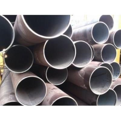 Труба бесшовная горячекатаная 121 мм