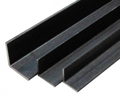 Уголок стальной равнополочный 125х125 мм.